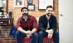 6 Useful Tips for First Time Beard Growers