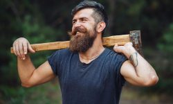 7 Reasons to Grow a Full Beard