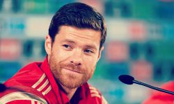 Xabi Alonso confirms his retirement plans