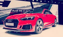 2018 Audi RS5 – Release date, Price & Specs