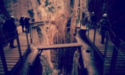 Caminito del Rey – The World's once deadliest path has reopened for Summer