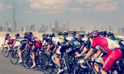 Could Dubai become a cycling tourist hot-spot?