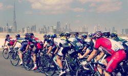 Could Dubai become a cycling tourist hot-spot?