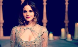 Emma Watson gets braless for Vanity Fair in risqué cover shoot