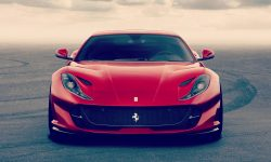 The fastest and most powerful Ferrari EVER