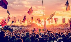 Glastonbury 2017 confirms 85+ acts to join its Headliners