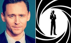 Tom Hiddleston could be the next Bond