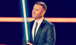 "Gary Barlow will feature in ""The Last Jedi"""