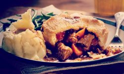 British Pie Week and how to get involved