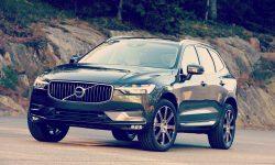2018 Volvo XC60 – Release date, Price & Specs