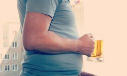 5 reasons your beer belly won't disappear