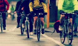 Cycling to work can reduce risks of cancer and heart disease
