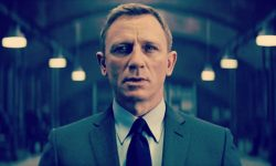 "Daniel Craig ""just about persuaded"" to reprise Bond role one more time"