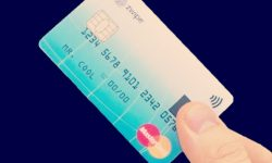 Mastercard reveals Fingerprint Sensor technology for Credit Cards