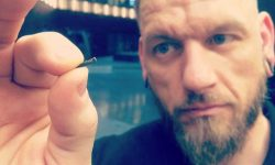 A Swedish company implants microchips into their employees