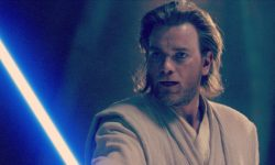 Ewan McGregor set to reprise Obi-Wan Kenobi?