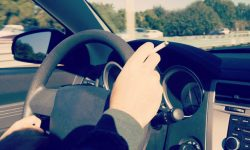 10 lesser known ways you could land a fine whilst driving