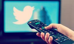 "Could Twitter be the new ""Television""?"