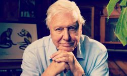 David Attenborough Celebrates his 91st Birthday