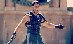 The Gladiator Sequel that you'll never see