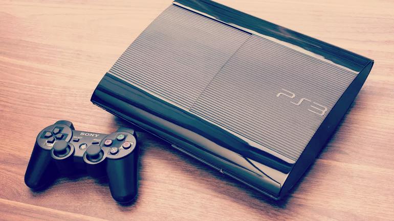 Sony PS3, Playstation 3