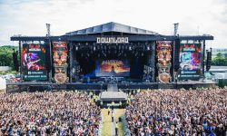 Who will headline Download Festival 2019?