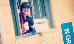 Greggs opens its first ever Drive-Thru