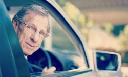 Should older Motorists have to re-take their driving test?