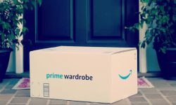 Amazon Prime Wardrobe allows customers to try clothes before purchase