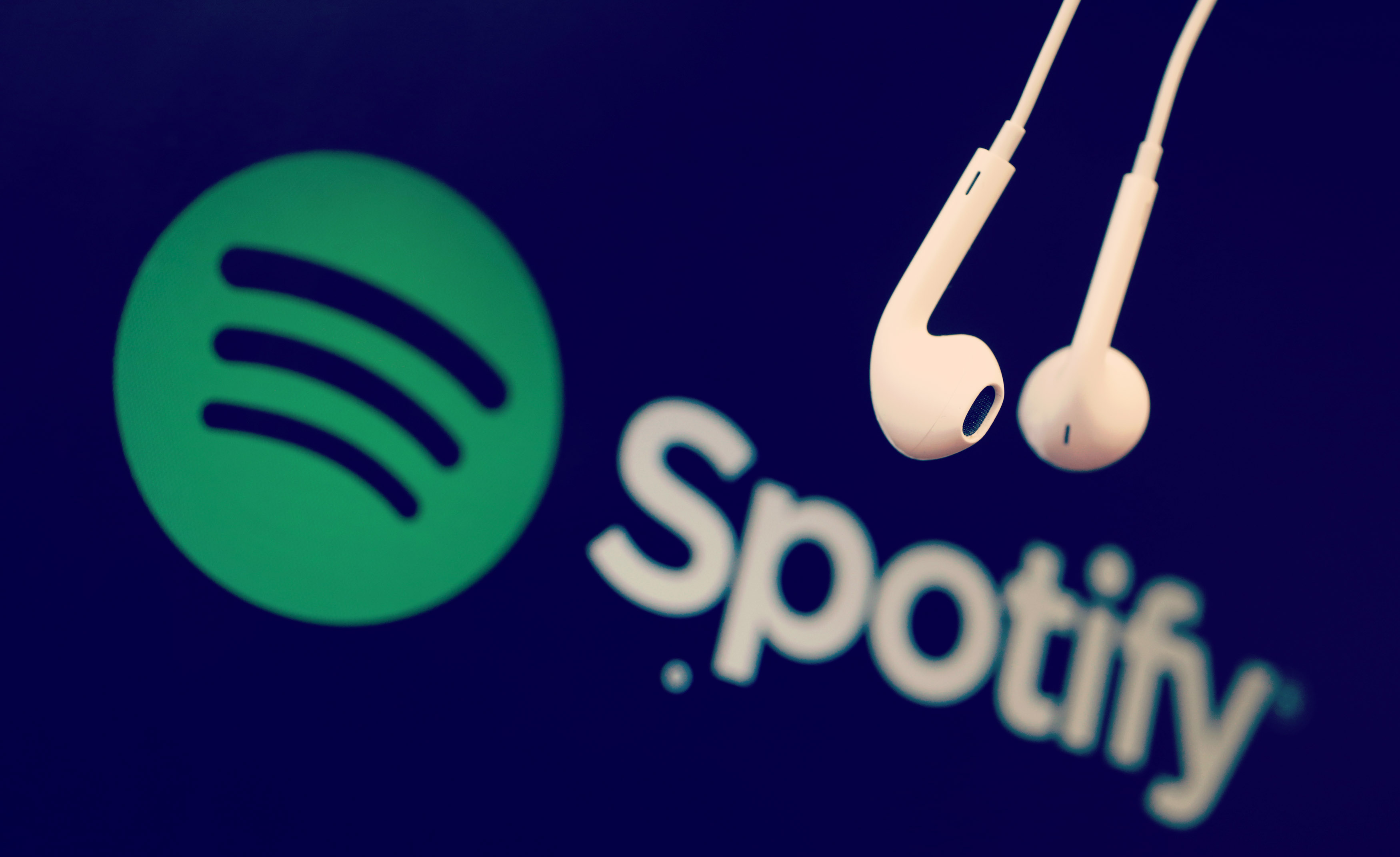Spotify Forgotify