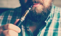 E-Cigarettes may be just as harmful as smoking tobacco afterall