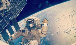 Google Street View now takes us to Space
