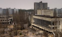 Will Pripyat ever recover from Chernobyl's disaster?