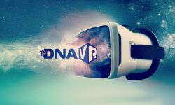 DNA VR – London's FIRST Virtual Reality Arcade