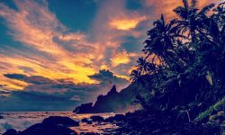 Pitcairn, the most remote Island in the World