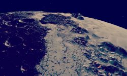 NASA releases close up videos of Pluto's surface