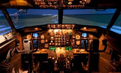 Planes may not need a pilot by 2025