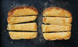 The Best Cheese on Toast Recipes, featuring Cheshire Cheese