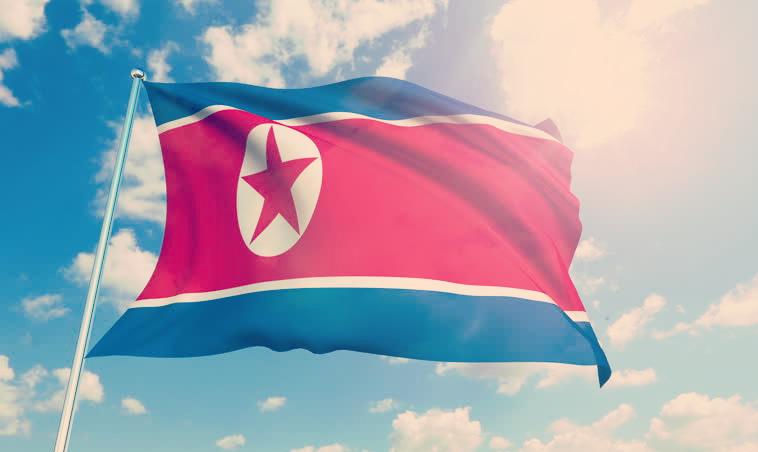 North Korea