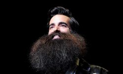 5 Tips you NEED to know when it comes to Taming a Wild Beard