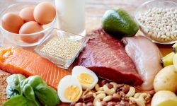 30 Post-Workout High Protein Foods to help you get fit