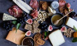 The Man Wants Festive Cheese Guide