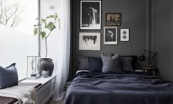 Masculine Interior Design Updates