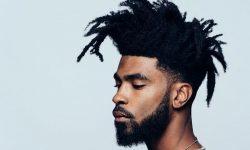 Men's Afro Hairstyles You Can Try Now