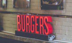 Just Eat It: Liverpool's Biggest Burger Eating Challenge