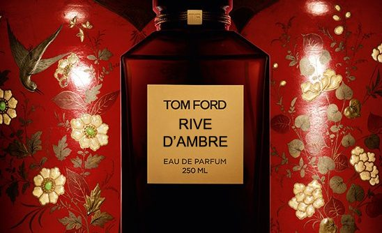 Tom Ford, Rive D'Ambre