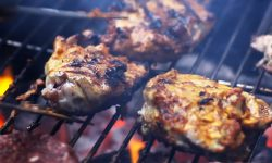 5 of the Best BBQ Recipes for a Proper British Barbecue!