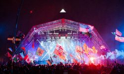 Who will headline Glastonbury in 2019?