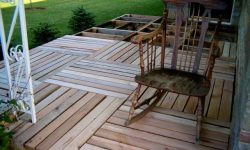 10 Ways you can Creatively Recycle old Palettes