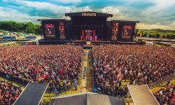 Here's who we think will headline Download Festival in 2020